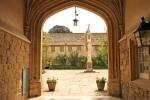 Corpus Christi College Oxford
