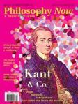 Kant Philosophy Now